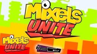 Mixels Unite - 15 01 20 Build Footage
