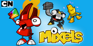 Super mixel fan time