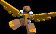 Lego Fal-Con