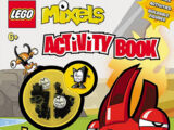 LEGO Mixels: Activity Book