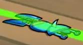 Flat snoof