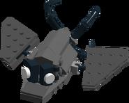 Lego Bombar