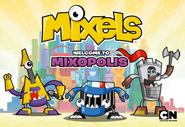 Welcome to Mixopolis