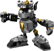 Cragsters Max LEGO