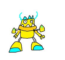Danpere, my brother's Mixsona