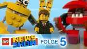 LEGO® News Show - Folge 5