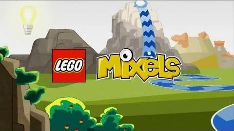 LEGO Mixels TV Commercial
