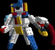 Lego Accelerators MAX
