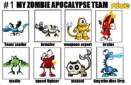Zombieapocalyspe
