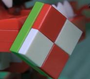 LEGO Orbitons Infernites Cubit