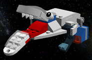 Mixels Peveai LEGO