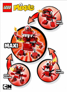 Infernites 2015 Max instractions page 1
