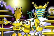 The Electroid Kingdom