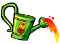 Lava Watering Can
