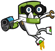 Shootidynamic
