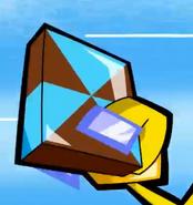Fangicon Cubit