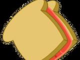 Sanduiche De Presuntonesa