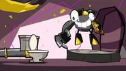 Hot Lava Shower - LEGO Mixels - Episode 2