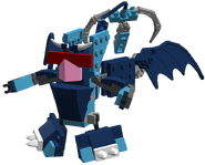 Lego Hybroids Max