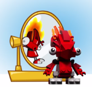 Legovasion