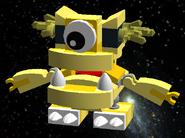 Mixels Earmo LEGO