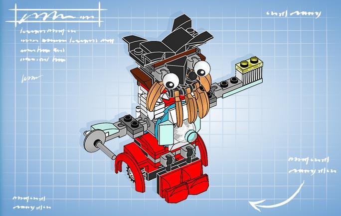 Image S8 Mega Max Instructionsg Mixels Wiki Fandom Powered