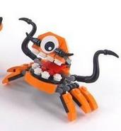 Lego Kraw