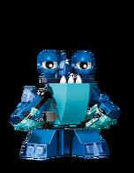Lego Slumbo