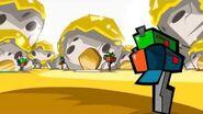 Mailman - LEGO Mixels - Episode 8