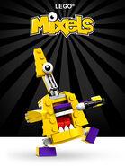 Mixels Serie7