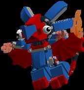 Lego Drazor