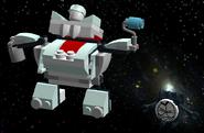 LEGO Mixels Rolmer