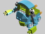 Speedsters 2.0 Max