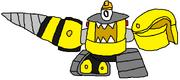 Cyber Kramm