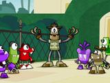 Ranger Jinx/Gallery
