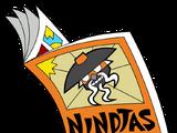 Nindjas (comic book series)