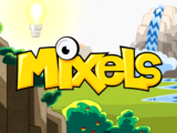 Mixels (TV series)/Title Card