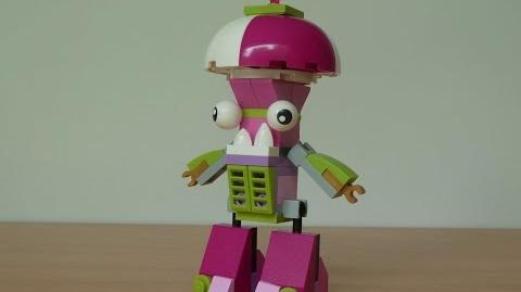 LEGO MIXELS TOTOBRICKS CREATIONS 4