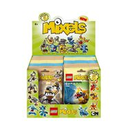 Mixels s5 box from SMYTHS