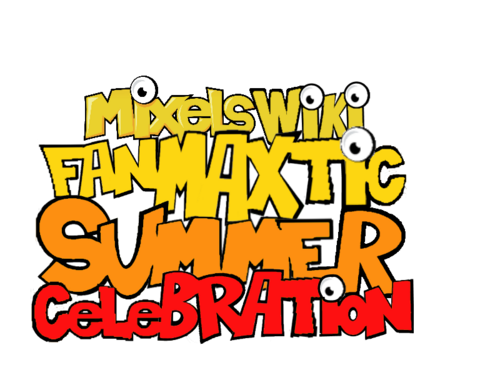 FanMAXtic Summer Celebration logo