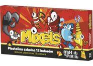 Mixelsclay