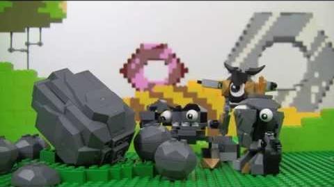 LEGO® Mixels Cragsters MAX!
