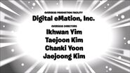 Quest for the Mixamajig - Closing Credits Digital elation, Icn