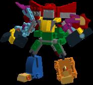 PD Blast Robo