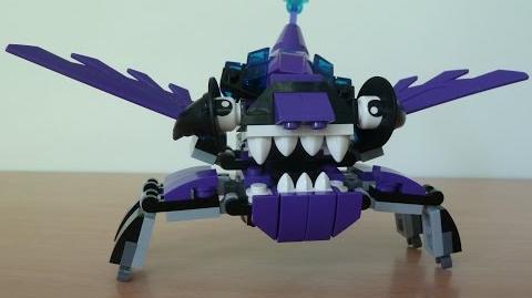 LEGO MIXELS WISTASTICS MAX Mixels Serie 3 Lego 41524 Mesmo Lego 41525 Magnifo Lego 41526 Wizwuz