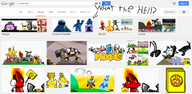 I searched Cookironi and this popped up