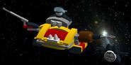 Mixels LEGO Harps (with Nixel)
