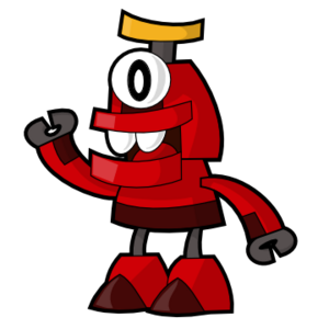 Pyrope vector