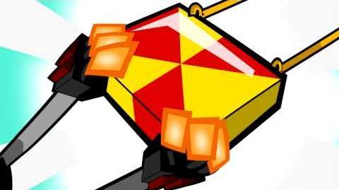 LEGO® Mixels -- Episode 6 Pothole