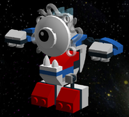 Mixels Stikki LEGO